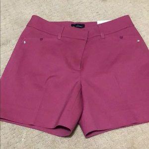 "White House black Marker 5"" shorts"